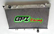 Load image into Gallery viewer, FOR 2000-2004 DODGE/PLYMOUTH NEON 2.0 AT OE STYLE ALUMINUM CORE RADIATOR