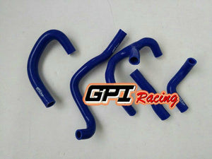Silicone Radiator Hose fit Suzuki RGV 250 All Years gpi racing