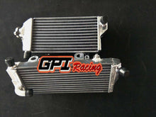 Load image into Gallery viewer, L+R Fit Suzuki RMZ450 RMZ 450 RM-Z450 2018 2019 18 19 Full aluminum radiator