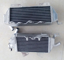 Load image into Gallery viewer, GPI FOR Kawasaki KLX 250 KLX250 1993-1996 1994 1995 aluminum radiator