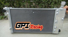 Load image into Gallery viewer, Fit PEUGEOT 106 GTI & RALLYE/CITROEN SAXO/VTR 1991-2001 ALUMINUM RADIATOR