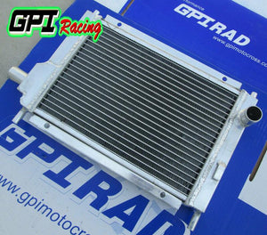 Aluminum Alloy Radiator Fit MINI COOPER S MPI 1275/1.3L M/T 1997-2001 2000