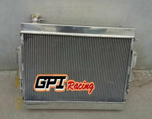 Load image into Gallery viewer, 62MMM  RADIATOR FOR Toyota Land Cruiser 60 series FJ62 4.0L DIESEL 84-92 AT