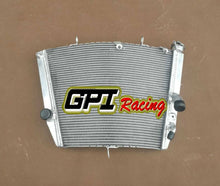 Load image into Gallery viewer, ALUMINIUM RADIATOR Fit For Suzuki GSXR600 GSXR750 2006-2011 2007 2008 2009