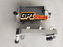 Load image into Gallery viewer, Aluminum Radiator For Honda CRF250R CRF 250 R 2018 2019 18 19