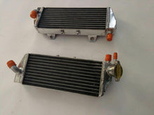 Load image into Gallery viewer, Fit KTM 450 SX-F 450SXF 450XC-F 2016 2017  Aluminum  Radiator