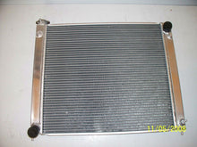 Load image into Gallery viewer, Fit Nissan Z32 300ZX Turbo V6 3.0L VG30DETT MT 1989-1996 1990 Aluminum radiator