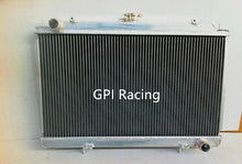 Load image into Gallery viewer, Aluminum radiator FOR Nissan 180SX/200SX/Silvia RPS13/PS13/S14 SR20DET 1989-2000