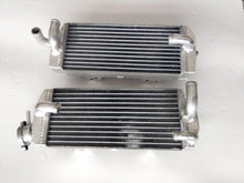 Load image into Gallery viewer, Aluminum radiator FOR KAWASAKI KX500 KX 500 1985 1986