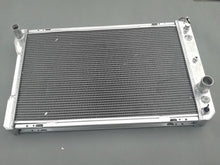 Load image into Gallery viewer, 3 Row All Aluminum Radiator Pontiac Firebird/Trans Am/Chevy Camaro 1982-1992 89