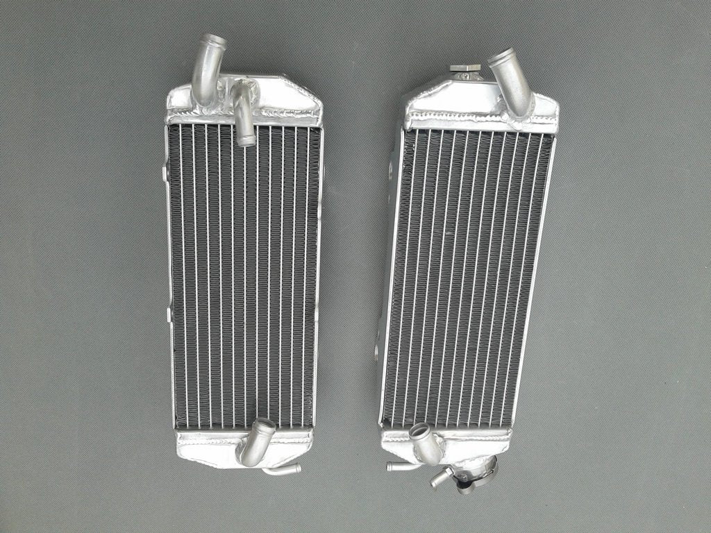 GPI FOR  250 400 450 520 525 MXC EXC 2001 2002  Aluminum radiator