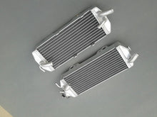 Load image into Gallery viewer, GPI FOR  250 400 450 520 525 MXC EXC 2001 2002  Aluminum radiator