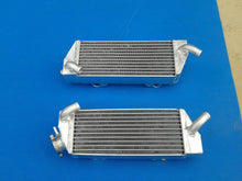 Load image into Gallery viewer, FOR KTM 250SXF 250SX-F 250 SXF SX-F 2005 2006 Aluminum Radiator