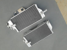 Load image into Gallery viewer, FOR Honda CR125 CR125R 2005 2006 2007 05 06 Aluminum Radiator