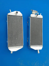 Load image into Gallery viewer, ALUMINUM RADIATOR FOR GAS GAS MX/SM/EC 200 250 300 GASGAS 2007 2011 2008 2009 2010