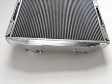 Load image into Gallery viewer, Aluminum radiator For Mitsubishi Delica Express L300 Starwagon 1986-2007