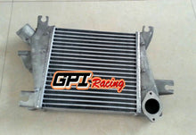 Load image into Gallery viewer, FOR NISSAN X-TRAIL T30 2.2 Di 4x4 2001.07- YD22ETI 84kW INTERCOOLER RADIATOR