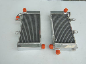 FOR Honda Super Hawk VTR1000F V-TWIN 1997 2005 2004 2003 2002 2001 2000 1999 1998  aluminum alloy radiator