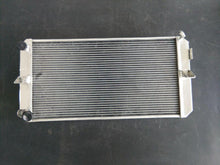 Load image into Gallery viewer, 3ROW CORE Aluminum radiator Fit Ferrari Dino 246 GT / 246 GTS 2.4L MT 1969-1973
