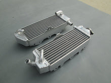 Load image into Gallery viewer, L&R  FOR Suzuki RM250 RM 250 1991 1992 91 92 Aluminum radiator