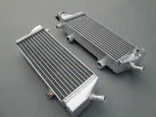 Load image into Gallery viewer, FOR HUSQVARNA FE250/FE350/FE450/FE501 2013 2016 2015 2014 ALUMINUM ALLOY RADIATOR