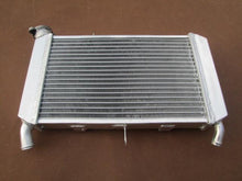 Load image into Gallery viewer, FOR Yamaha FZ6R 2009 2012 2010 2011 aluminum radiator