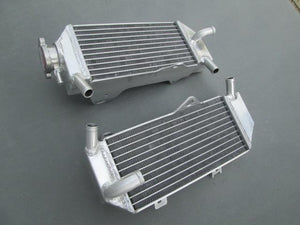 L&R aluminum radiator FOR Honda CRF250R/CRF250 2010 2011 2012 2013