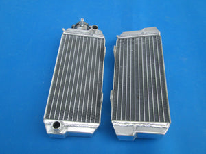 FOR HONDA ATC250R/ATC 250 R 1985 1986 85 86 ALUMINUM ALLOY RADIATOR