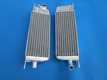 Load image into Gallery viewer, FOR SUZUKI RM250 RM 250 1986 1987 ALUMINUM RADIATOR