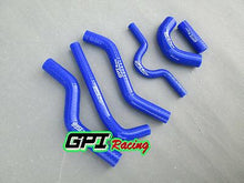Load image into Gallery viewer, FOR Kawasaki KXF250 KX250F 2007 2008 07 08  silicone radiator hose