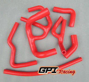 Silicone Radiator Hose ROVER FOR MINI COOPER S SPI 1275 1.3L 1990-1996 1995 96