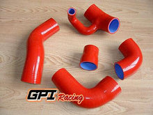 Load image into Gallery viewer, SILICONE TURBO BOOST HOSE FOR VOLVO 850 S70 V70 T5S 1993-1997