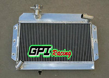 Load image into Gallery viewer, 56MM FOR MG MGA 1500 1600 1622 DE LUXE 1955-1962 1961 1960 ALUMINUM RADIATOR