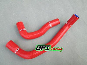 FOR NISSAN SKYLINE ECR33/R33 GTS-25T/GTS-4 RB25DET SILICONE RADIATOR HOSE