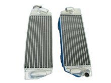 Load image into Gallery viewer, FOR KTM 250/300/380 EXC/MXC/SX 1998 1999 2000 2001 2002 2003 Aluminum Radiator+hose