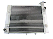 Load image into Gallery viewer, Aluminum  radiator FOR 2006-2014 CAN-AM CANAM CAN AM OUTLANDER 500/650/800 2006 2007 2008 2009 2010 2011 2012 2013 2014