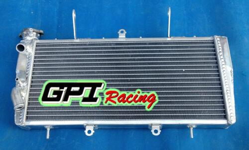 FOR TRIUMPH SPRINT ST 955i 2002 2003 2004 04 03 02 Aluminum radiator