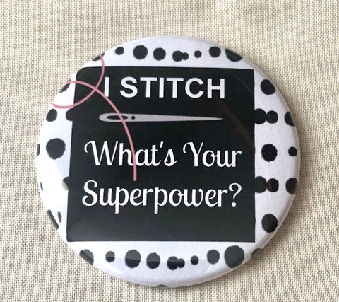 Superpower Needleminder
