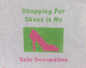 Sole Occupation
