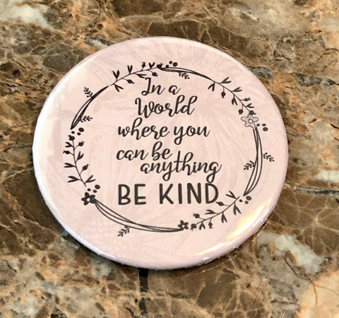 Be Kind Needleminder