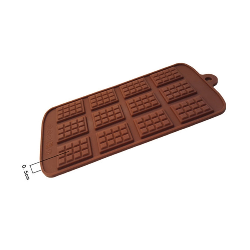 Chocolate Bar Mould - 100003043 -  - Arezel.com