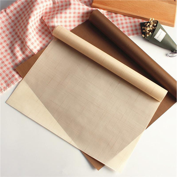 Re-Usable Baking Mat