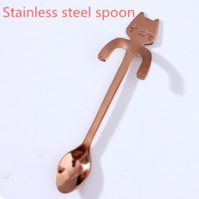 Plastic Measuring Spoon