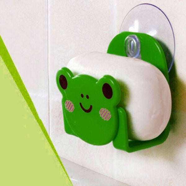 Cartoon Dish Cloth Sponge Holder - Storage Holders -  - Arezel.com