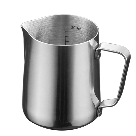 Inner Scale Espresso Coffee Pitcher - Coffee Pitchers - 350ml - Arezel.com