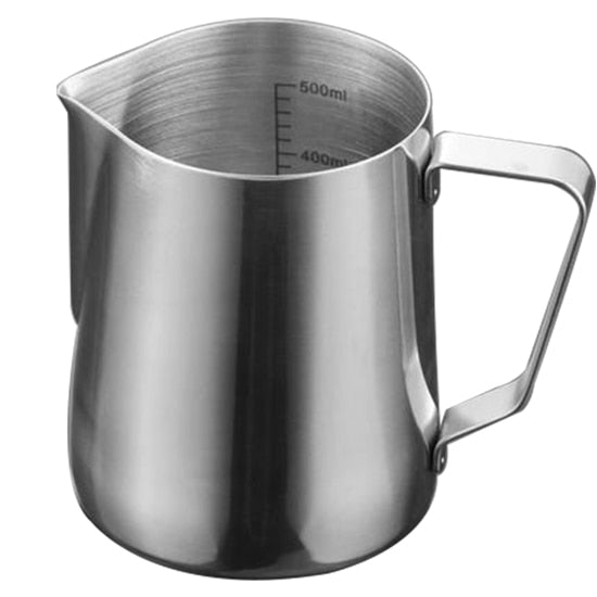 Inner Scale Espresso Coffee Pitcher - Coffee Pitchers - 600ml - Arezel.com