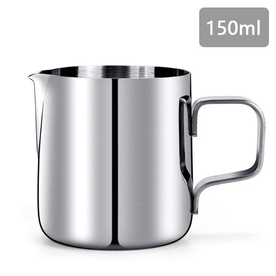 Inner Scale Espresso Coffee Pitcher - Coffee Pitchers - 150ml (no scale) - Arezel.com