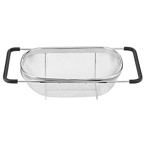 Retractable Micro-Perforated Colander