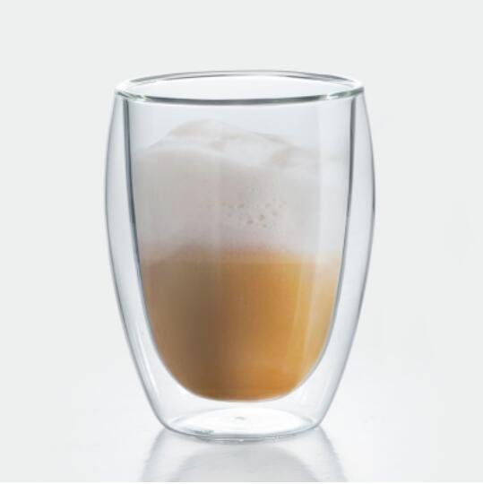 Double Wall Coffee Cup - Coffee Cup - A 350ML - Arezel.com