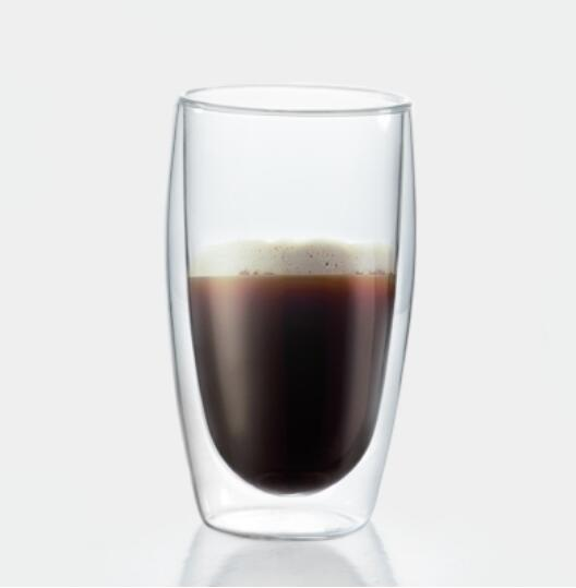 Double Wall Coffee Cup - Coffee Cup - A 450ML - Arezel.com